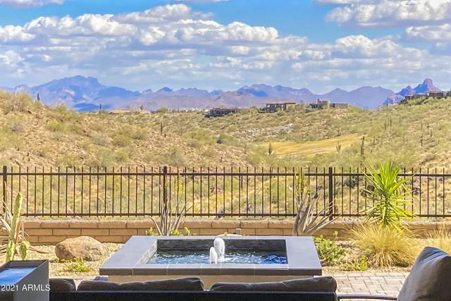 13711 N Prospect Trail, Fountain Hills, AZ 85268 (MLS #6207861) :: The Property Partners at eXp Realty