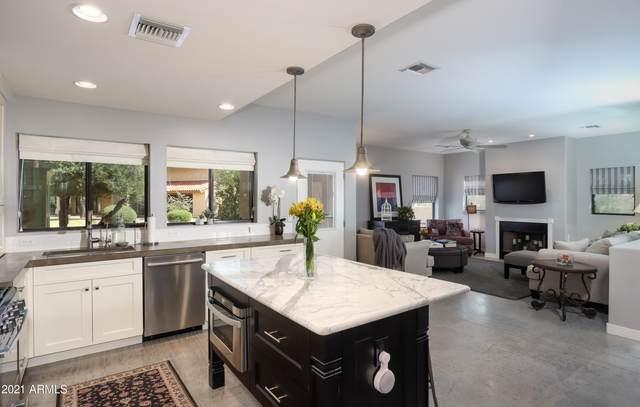 943 E Kortsen Road #10, Casa Grande, AZ 85122 (MLS #6208092) :: Klaus Team Real Estate Solutions