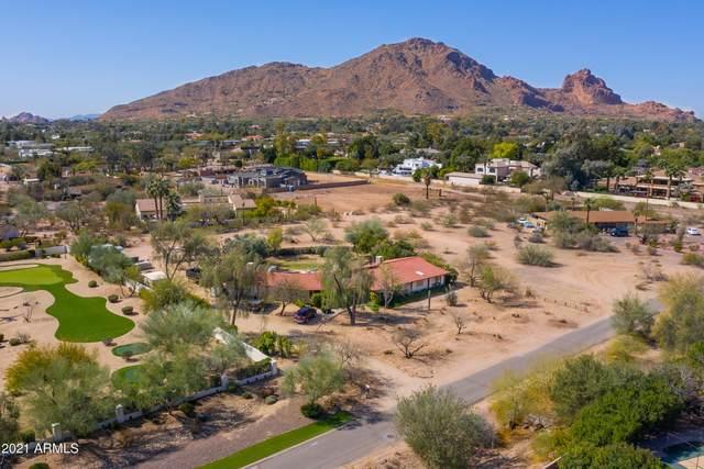 6619 E Ocotillo Road, Paradise Valley, AZ 85253 (MLS #6209390) :: Midland Real Estate Alliance