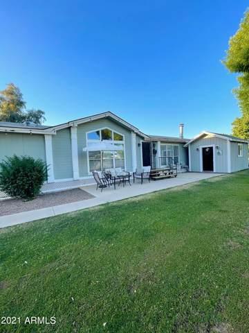 23117 S 130TH Street, Chandler, AZ 85249 (MLS #6209916) :: Yost Realty Group at RE/MAX Casa Grande