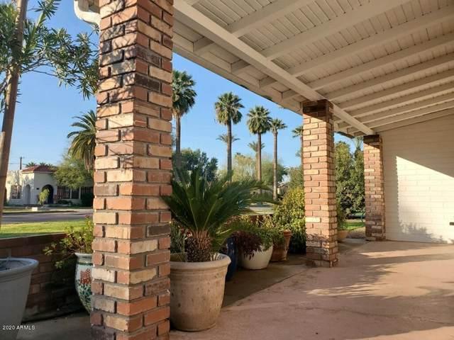 1452 E Flower Street, Phoenix, AZ 85014 (MLS #6210055) :: Yost Realty Group at RE/MAX Casa Grande