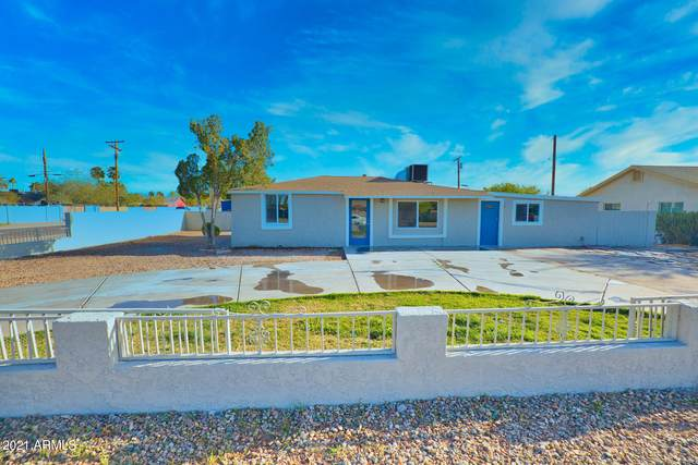 3003 W Monte Vista Road, Phoenix, AZ 85009 (MLS #6210334) :: Yost Realty Group at RE/MAX Casa Grande