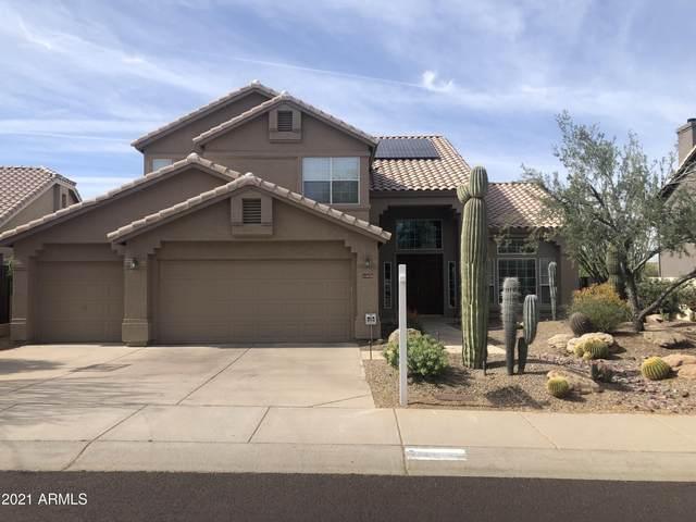 11075 E Greythorn Drive, Scottsdale, AZ 85262 (MLS #6211752) :: Yost Realty Group at RE/MAX Casa Grande