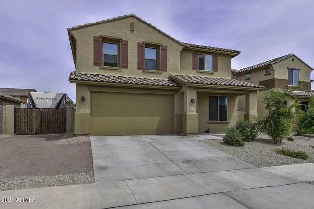 18146 W Foothill Drive, Surprise, AZ 85387 (#6212337) :: The Josh Berkley Team