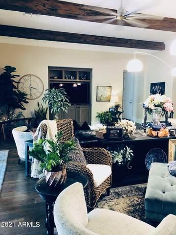 28806 N 67TH Drive, Peoria, AZ 85383 (MLS #6213896) :: Elite Home Advisors