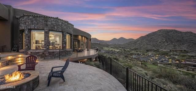 12807 N Sunridge Drive, Fountain Hills, AZ 85268 (MLS #6213977) :: Yost Realty Group at RE/MAX Casa Grande