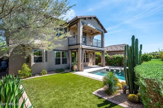20434 N 98TH Place, Scottsdale, AZ 85255 (MLS #6215188) :: Howe Realty