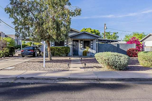 1802 E Cheery Lynn Road, Phoenix, AZ 85016 (MLS #6215505) :: Yost Realty Group at RE/MAX Casa Grande