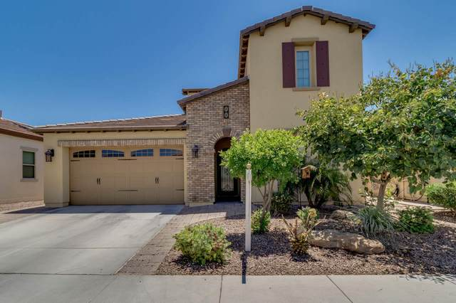 1597 E Verde Boulevard, San Tan Valley, AZ 85140 (MLS #6215671) :: ASAP Realty