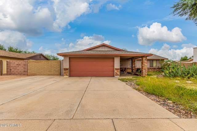 1180 E Avenida Grande, Casa Grande, AZ 85122 (MLS #6215854) :: Elite Home Advisors