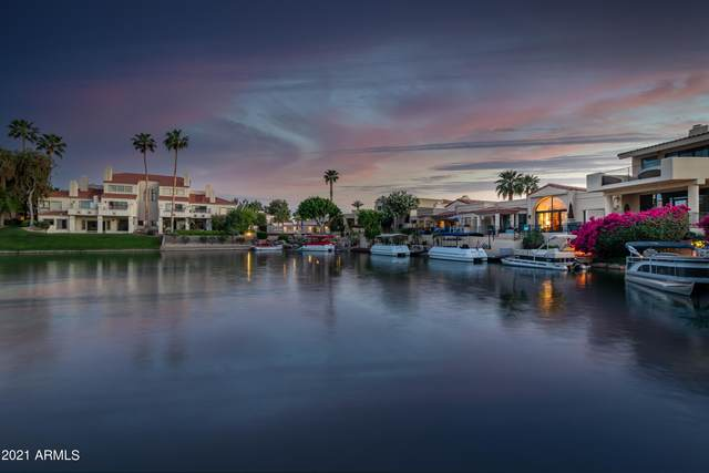 10141 E Topaz Drive, Scottsdale, AZ 85258 (MLS #6216733) :: Yost Realty Group at RE/MAX Casa Grande