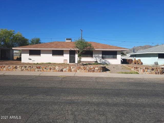 331 W Danbury Road, Kearny, AZ 85137 (MLS #6216857) :: Yost Realty Group at RE/MAX Casa Grande
