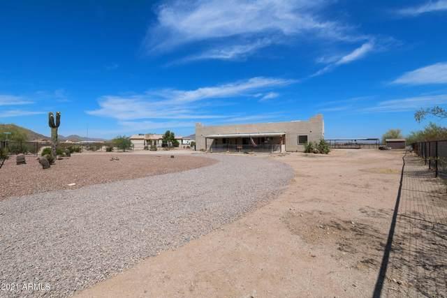 2122 W Virgil Drive, Queen Creek, AZ 85142 (#6216959) :: AZ Power Team