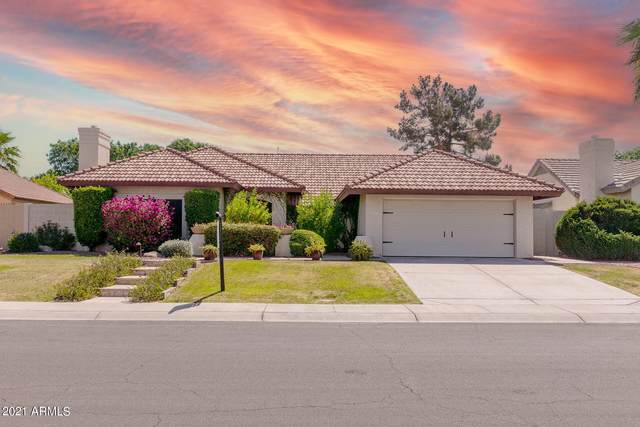 19213 N 67TH Drive, Glendale, AZ 85308 (MLS #6218286) :: Yost Realty Group at RE/MAX Casa Grande