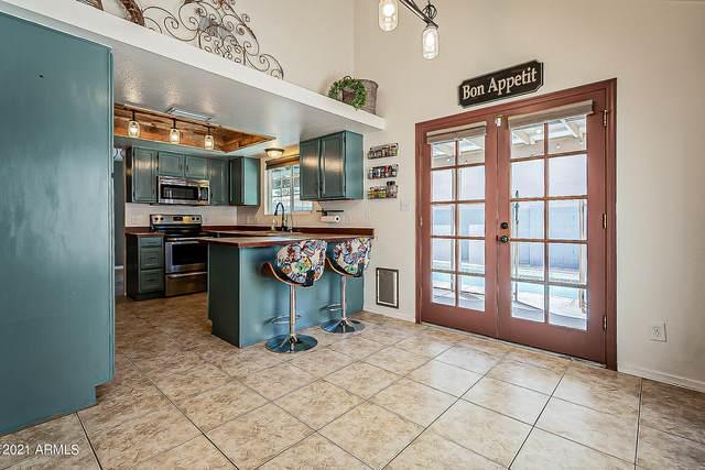 536 N Oakland Street, Mesa, AZ 85205 (MLS #6218379) :: Yost Realty Group at RE/MAX Casa Grande