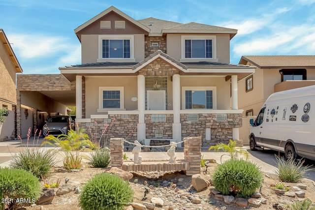 1533 E Cortez Street, Phoenix, AZ 85020 (MLS #6218445) :: Elite Home Advisors