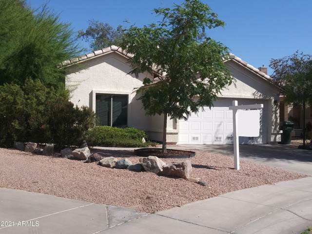 2034 W Townley Avenue, Phoenix, AZ 85021 (MLS #6218480) :: Yost Realty Group at RE/MAX Casa Grande