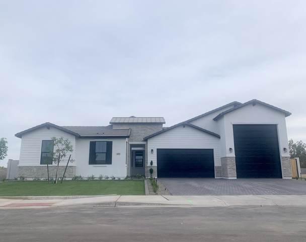 1368 E Fortuna Court, San Tan Valley, AZ 85140 (MLS #6218663) :: Hurtado Homes Group