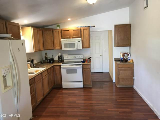 633 W Lime Street, Superior, AZ 85173 (MLS #6218753) :: Midland Real Estate Alliance