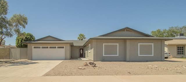 8322 N 58TH Avenue, Glendale, AZ 85302 (MLS #6218759) :: Yost Realty Group at RE/MAX Casa Grande