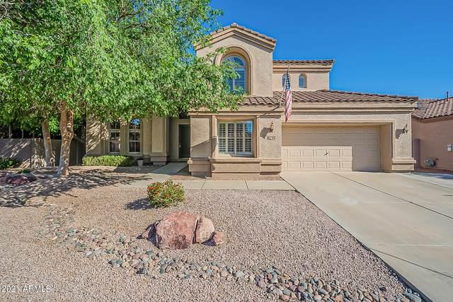 6798 W Amigo Drive, Glendale, AZ 85308 (MLS #6218845) :: Yost Realty Group at RE/MAX Casa Grande