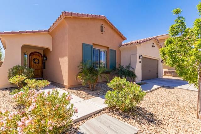 10975 W Adams Street, Avondale, AZ 85323 (MLS #6219606) :: The Garcia Group