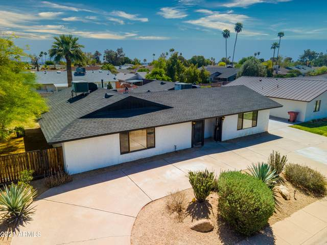 3925 N 86TH Street, Scottsdale, AZ 85251 (MLS #6219779) :: Yost Realty Group at RE/MAX Casa Grande