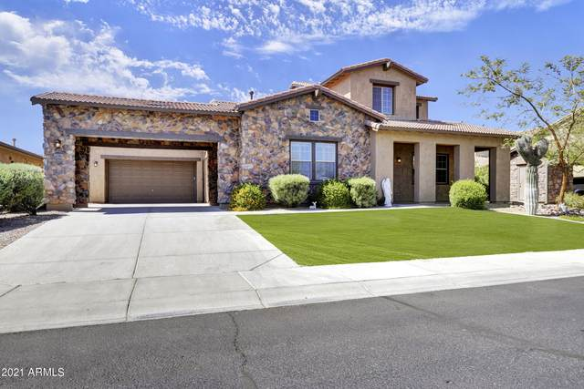 30278 N 125TH Drive, Peoria, AZ 85383 (MLS #6220608) :: The Property Partners at eXp Realty