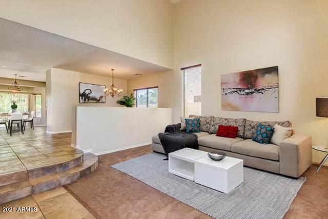 3649 N 145TH Avenue, Goodyear, AZ 85395 (MLS #6220972) :: John Hogen | Realty ONE Group