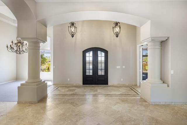 11516 E Mark Lane, Scottsdale, AZ 85262 (MLS #6221543) :: Yost Realty Group at RE/MAX Casa Grande