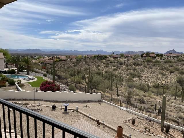 15833 E Sunflower Drive, Fountain Hills, AZ 85268 (MLS #6222114) :: Yost Realty Group at RE/MAX Casa Grande