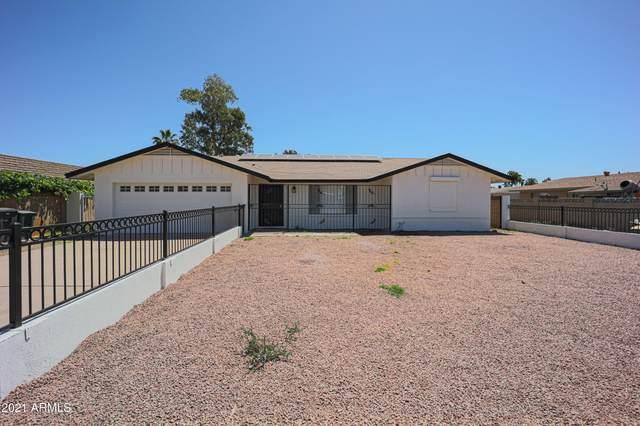10611 N 37TH Avenue, Phoenix, AZ 85029 (MLS #6222367) :: Yost Realty Group at RE/MAX Casa Grande