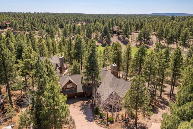 3318 S Tourmaline Drive, Flagstaff, AZ 86005 (MLS #6222692) :: The Luna Team