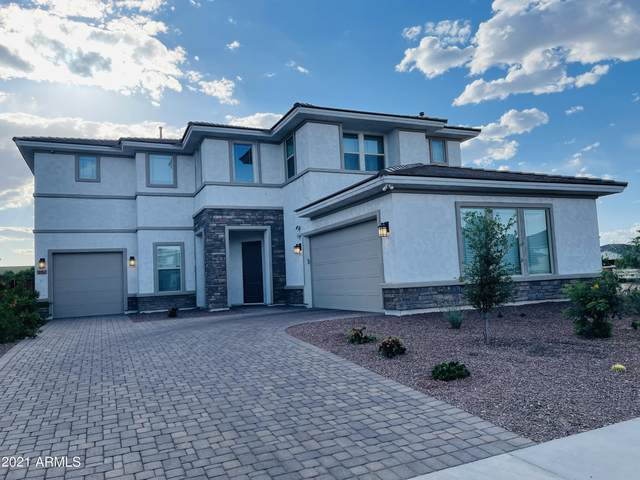7062 N 85TH Lane, Glendale, AZ 85305 (MLS #6222748) :: neXGen Real Estate