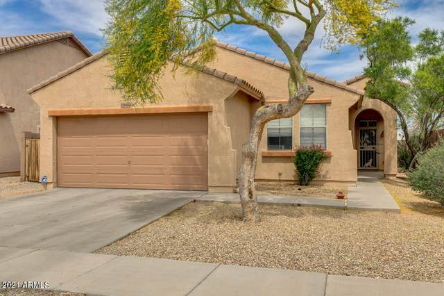 15606 W Laurel Lane, Surprise, AZ 85379 (MLS #6222779) :: Power Realty Group Model Home Center