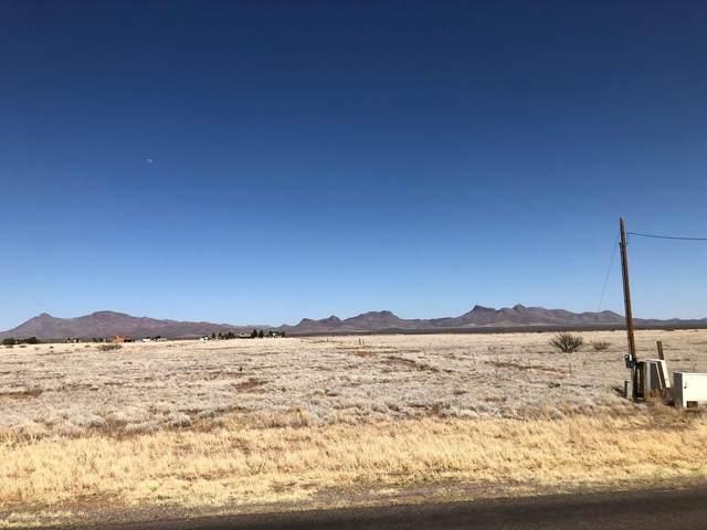XXXX N Leslie Canyon Road, Douglas, AZ 85607 (MLS #6223989) :: Arizona Home Group