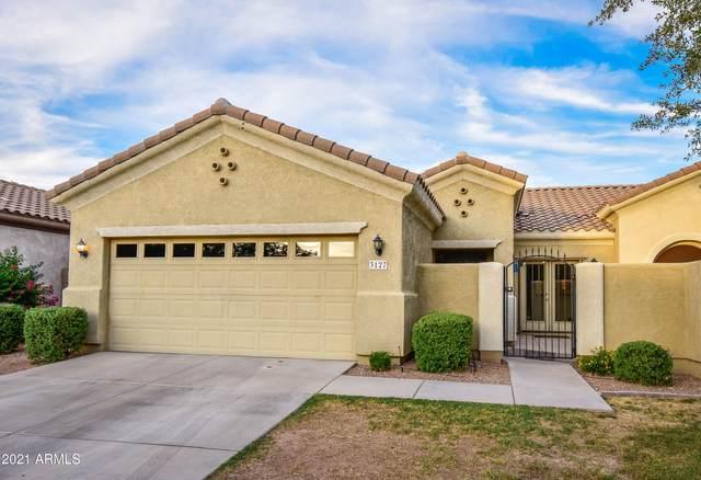 3127 S Eugene, Mesa, AZ 85212 (MLS #6224044) :: West Desert Group | HomeSmart