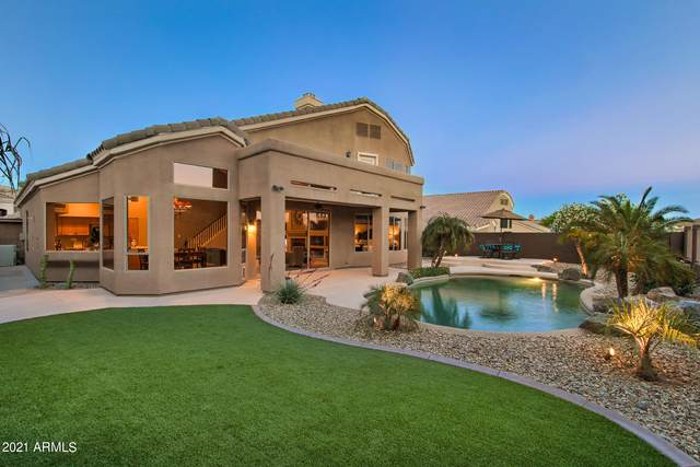 16602 S 3RD Street, Phoenix, AZ 85048 (MLS #6224145) :: Yost Realty Group at RE/MAX Casa Grande