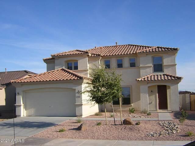 9791 W Butler Drive, Peoria, AZ 85345 (MLS #6224326) :: Yost Realty Group at RE/MAX Casa Grande