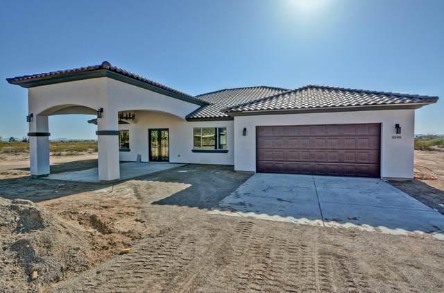8508 N Buena Vista Drive, Casa Grande, AZ 85194 (MLS #6225062) :: Service First Realty