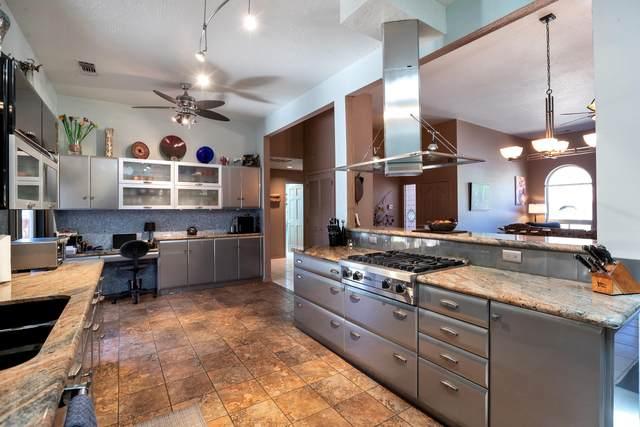 780 Concho Drive, Sedona, AZ 86351 (MLS #6225402) :: Yost Realty Group at RE/MAX Casa Grande