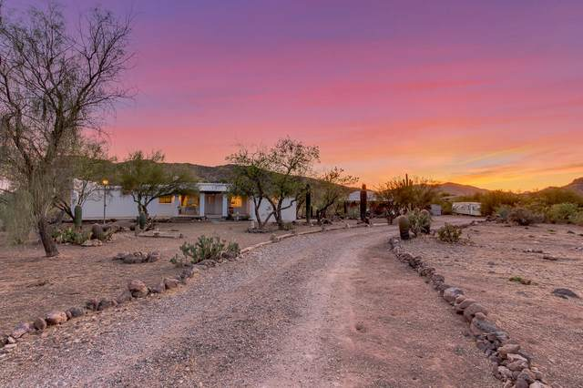 42624 N 16TH Street, New River, AZ 85087 (MLS #6226425) :: The Riddle Group