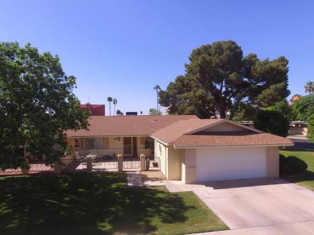 10211 W Royal Oak Road, Sun City, AZ 85351 (MLS #6226614) :: Kepple Real Estate Group