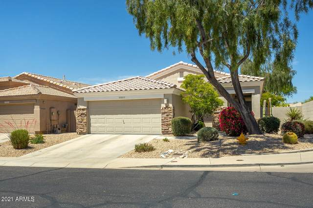 8944 E Conquistadores Drive, Scottsdale, AZ 85255 (MLS #6226668) :: Kepple Real Estate Group