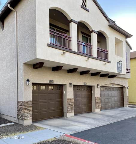 2725 E Mine Creek Road #1125, Phoenix, AZ 85024 (MLS #6226773) :: Yost Realty Group at RE/MAX Casa Grande