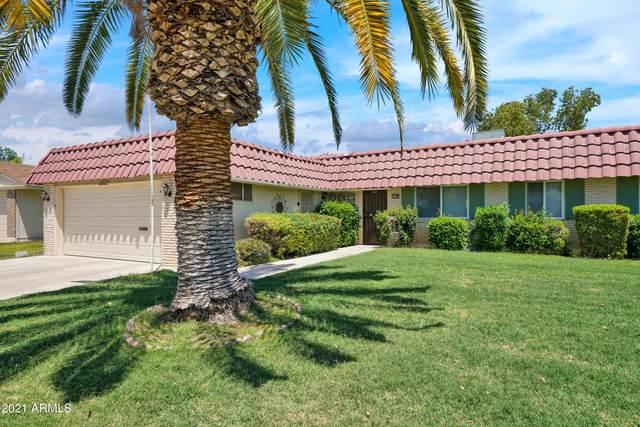 10308 W Kingswood Circle, Sun City, AZ 85351 (MLS #6227205) :: My Home Group