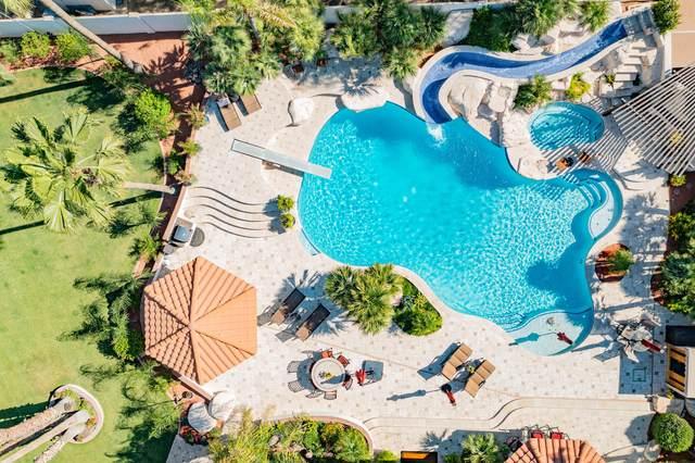 6921 W Voltaire Avenue, Peoria, AZ 85381 (MLS #6227623) :: Conway Real Estate