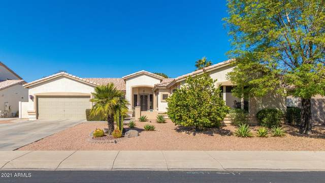 1632 E Kramer Street, Mesa, AZ 85203 (MLS #6227704) :: Yost Realty Group at RE/MAX Casa Grande