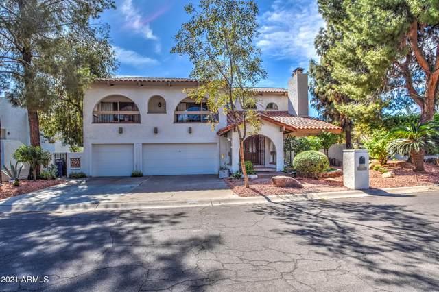 1125 E Sandpiper Drive, Tempe, AZ 85283 (MLS #6228068) :: Yost Realty Group at RE/MAX Casa Grande