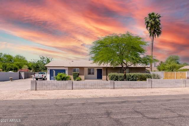 6820 E Menlo Street, Mesa, AZ 85207 (MLS #6228146) :: Yost Realty Group at RE/MAX Casa Grande